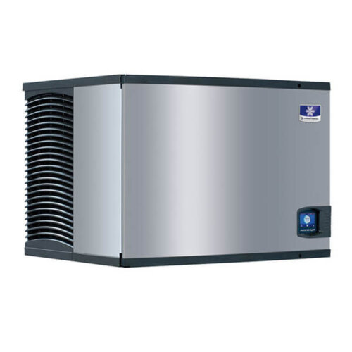 Manitowoc ice machine 30 inches 406 lbs water-cooled (2)