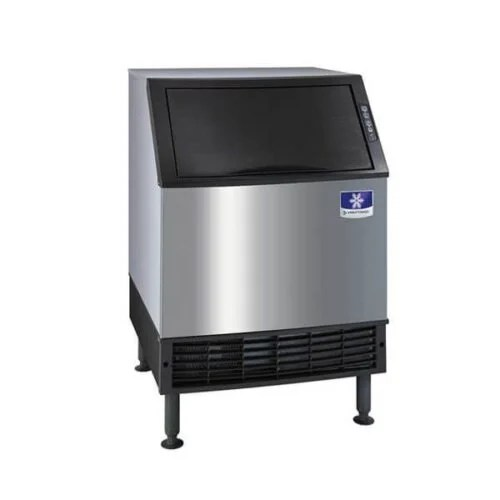 undercounter ice maker 160 lbs water-cooled