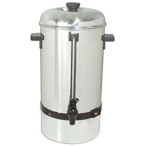 Commercial Coffee Percolator 100 Cup 1350W