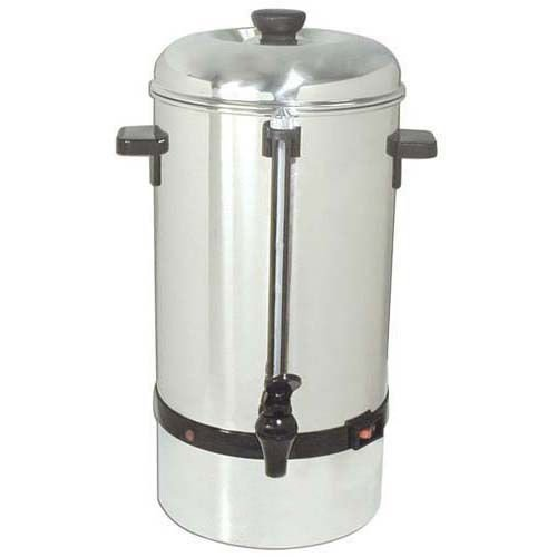 Commercial Coffee Percolator 40 Cup 1350W