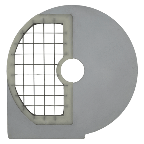 Dicing Disc 5/8 Inch For MASTER SKY Food Processor