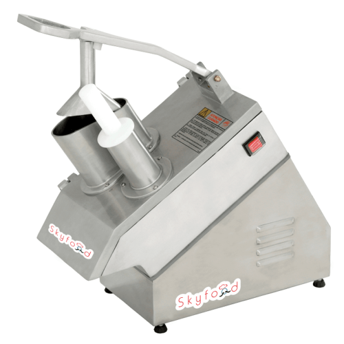 Commercial Food Processor 3/4 HP MASTER SKY