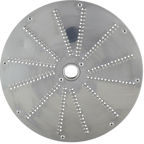 Shredding Disc 1/8 Inch Cut Thickness For MASTER SKY Food Processor