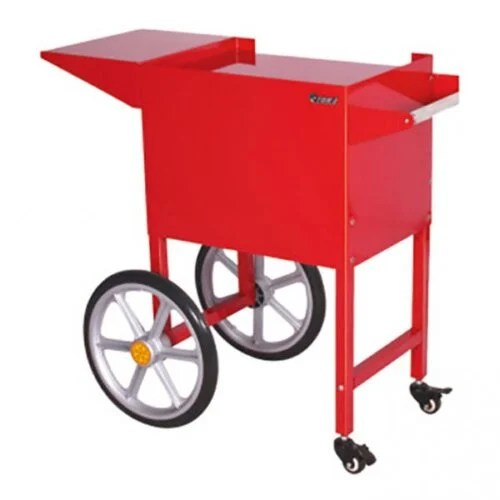 Cart with Side Shelf and Two Wheels for PCM-8L