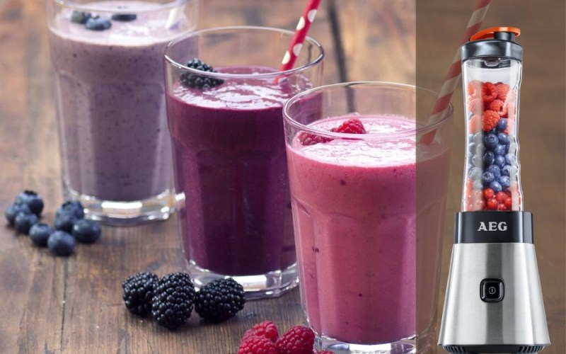 Top Smoothie-Mixer für € 39,99