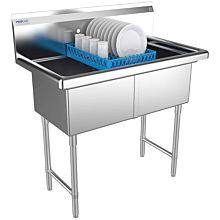 commercial sinks kitchenall new york