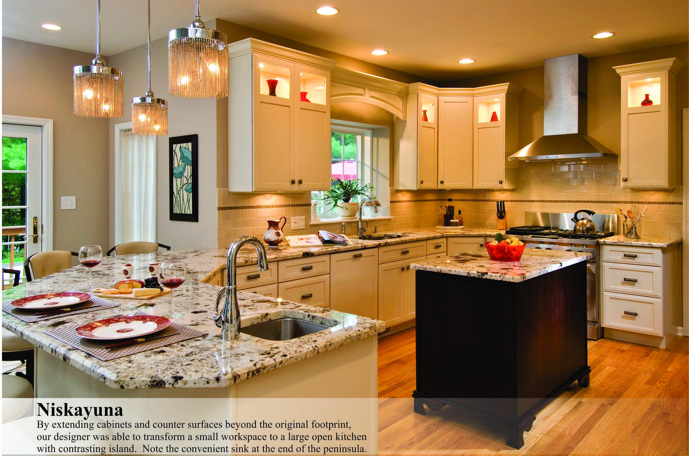 Kitchen And Bath Design Albany Ny