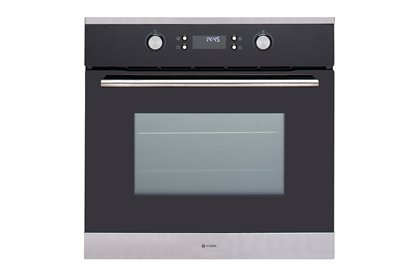 Electric Pyrolytic Single Oven