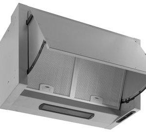 Integrated Hood W 600mm