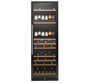 Freestanding Wine Cabinet