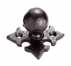 Black Antique Cabinet Hardware