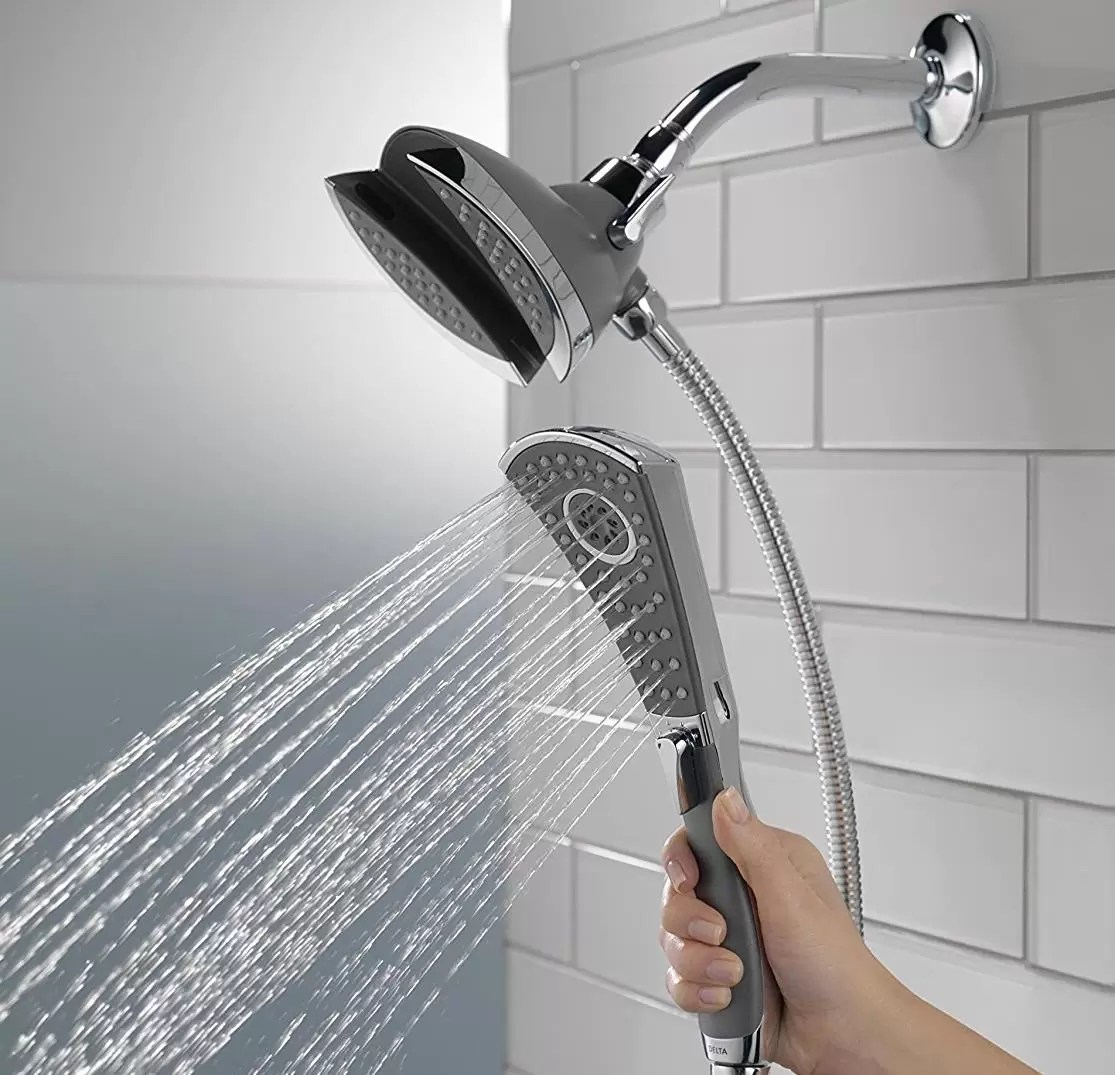 Best Handheld Shower Head Reviews 2019 Ultimate Guide