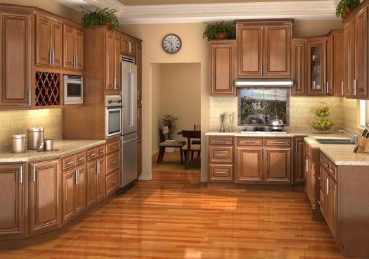 Best Way To Refinish Maple Kitchen Cabinets