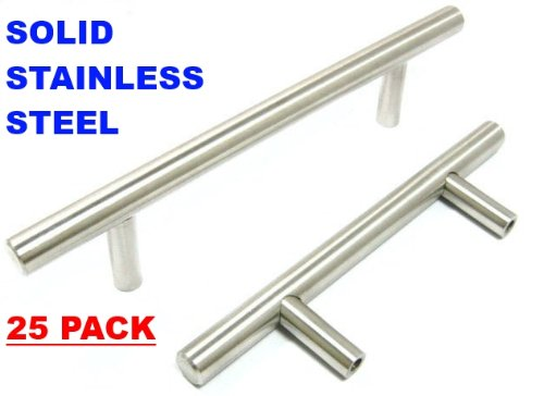 Cabinet Pull 25 Pack SK-0112 Swiss Kelly 6″ (CC: 4″) Hollow ...