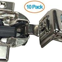 "Blum B039c355b.20 1-1/4"" Overlay Soft Close Cabinet Hinge (10 Pack)"