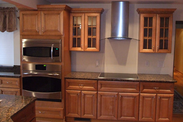 Kitchen desk remodel ideas Cheapest Place To Buy Kitchen Cabinets
