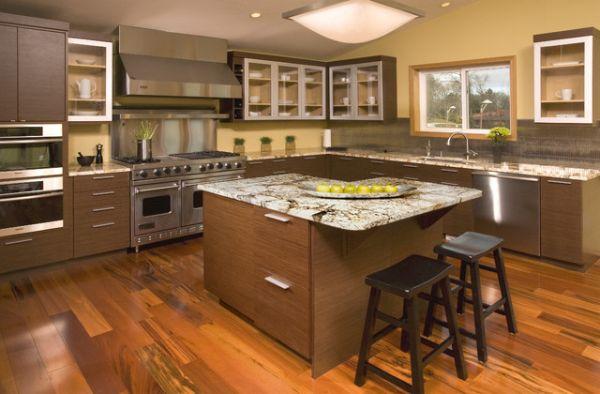 Asian Style kitchen (2)