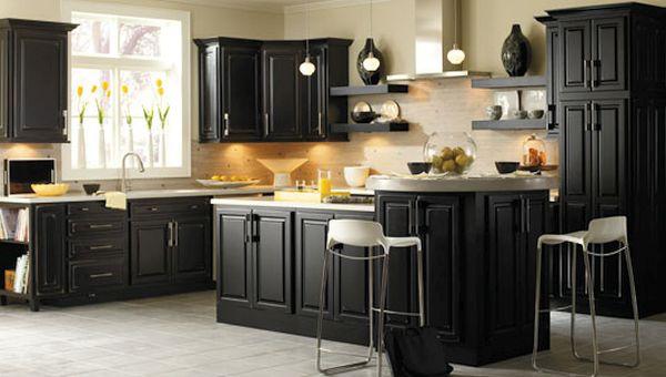 kitchen cabinet trends 2