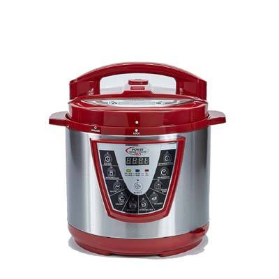 power pressure cooker xl 6 quart manual