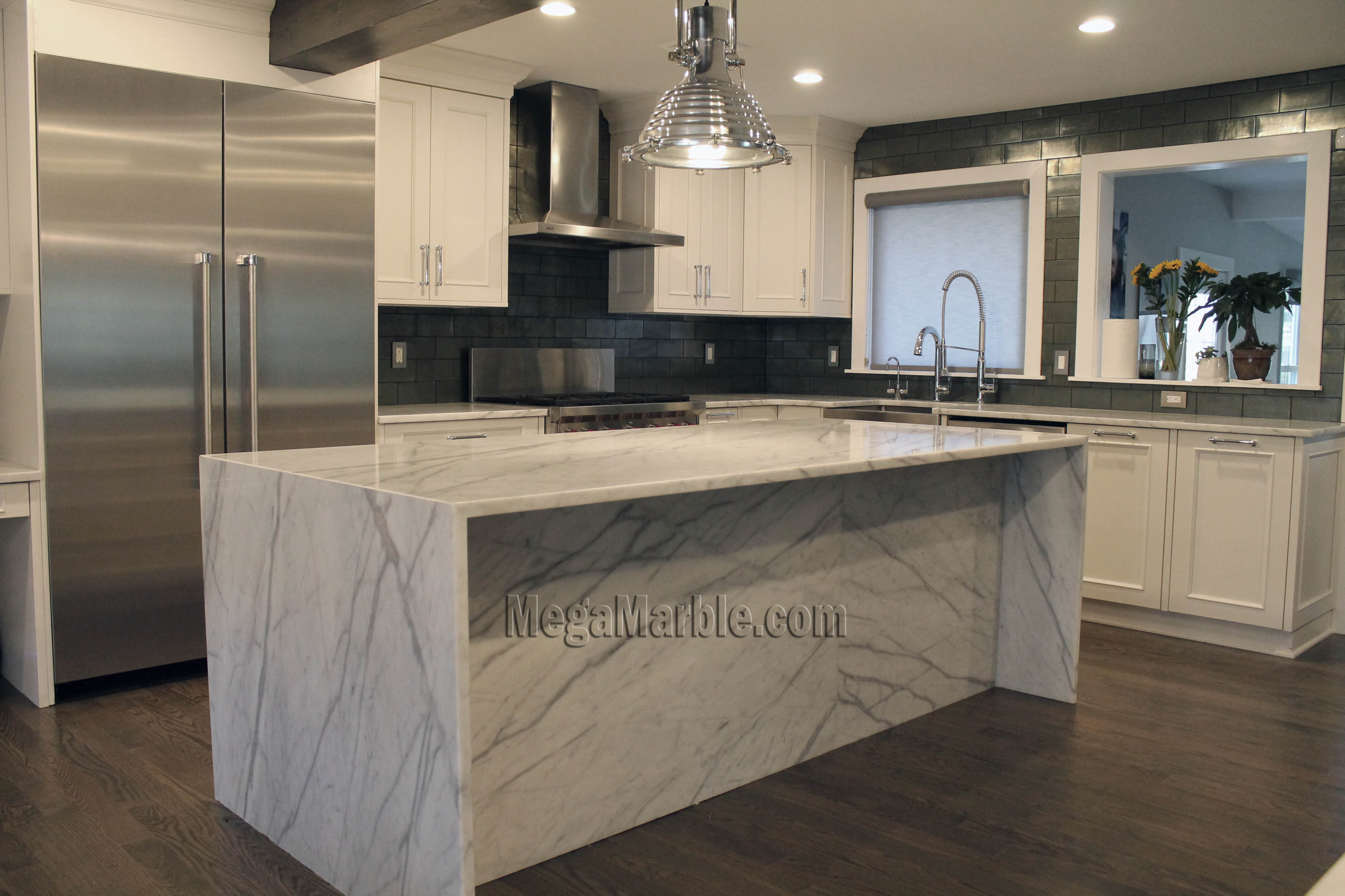 Kitchen Countertops Design In The Hamptons NY Countertops For - Hamptons kitchen design
