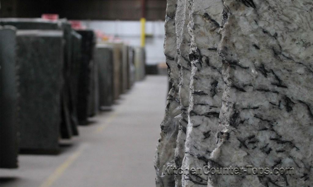 Natural Stone Countertops Options