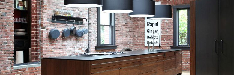 industrial kitchen feature image