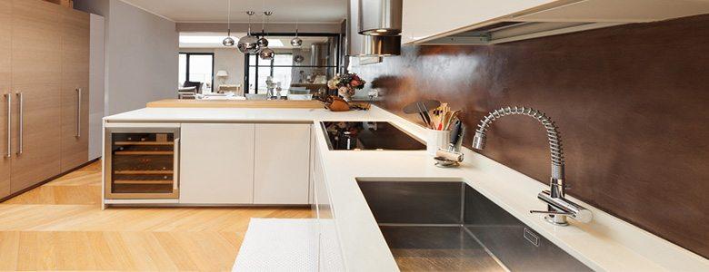 dc To kitchen taps to transform your kitchen