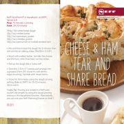 cheese-ham-bread