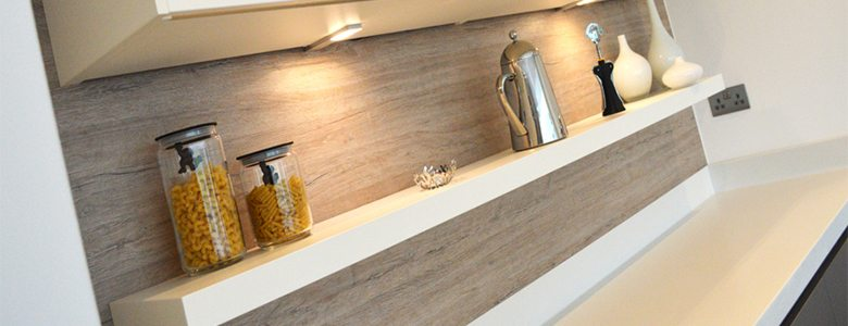 sustainable materials in kitchen design