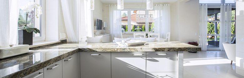 Brighten up your kitchen this summer