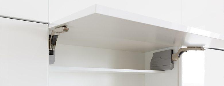 stylish kitchen cupboard hinges
