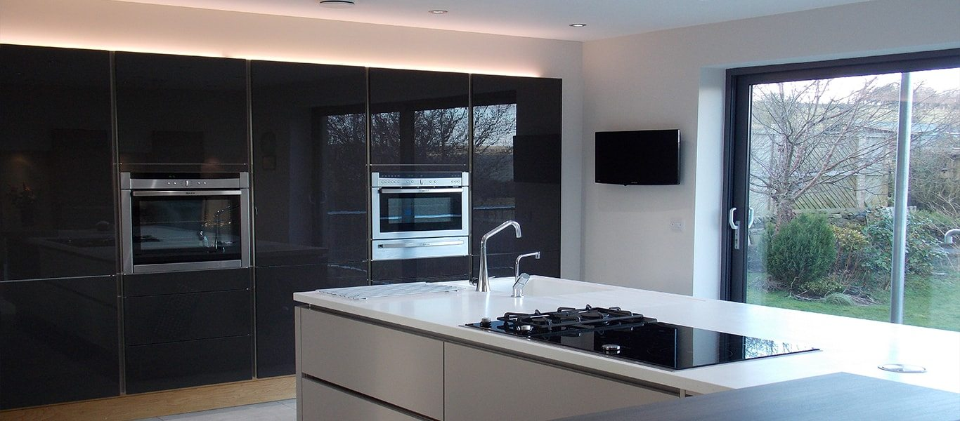 Kitchen Design Yorkshire - Customer Kitchens - Kitchen ...