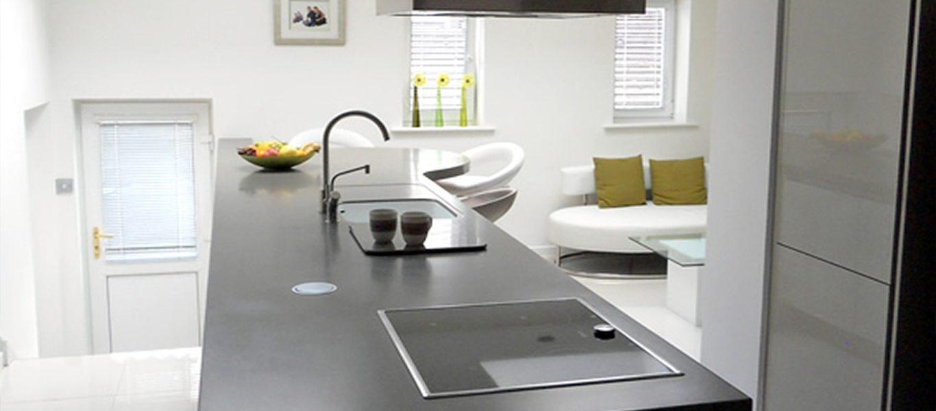 Finally get the dream kitchen
