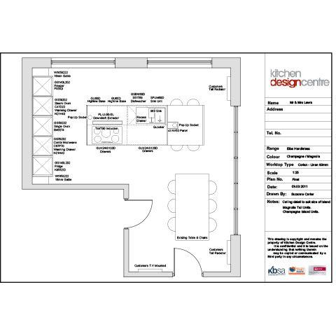 Space saving cutting-edge design in Saddleworth