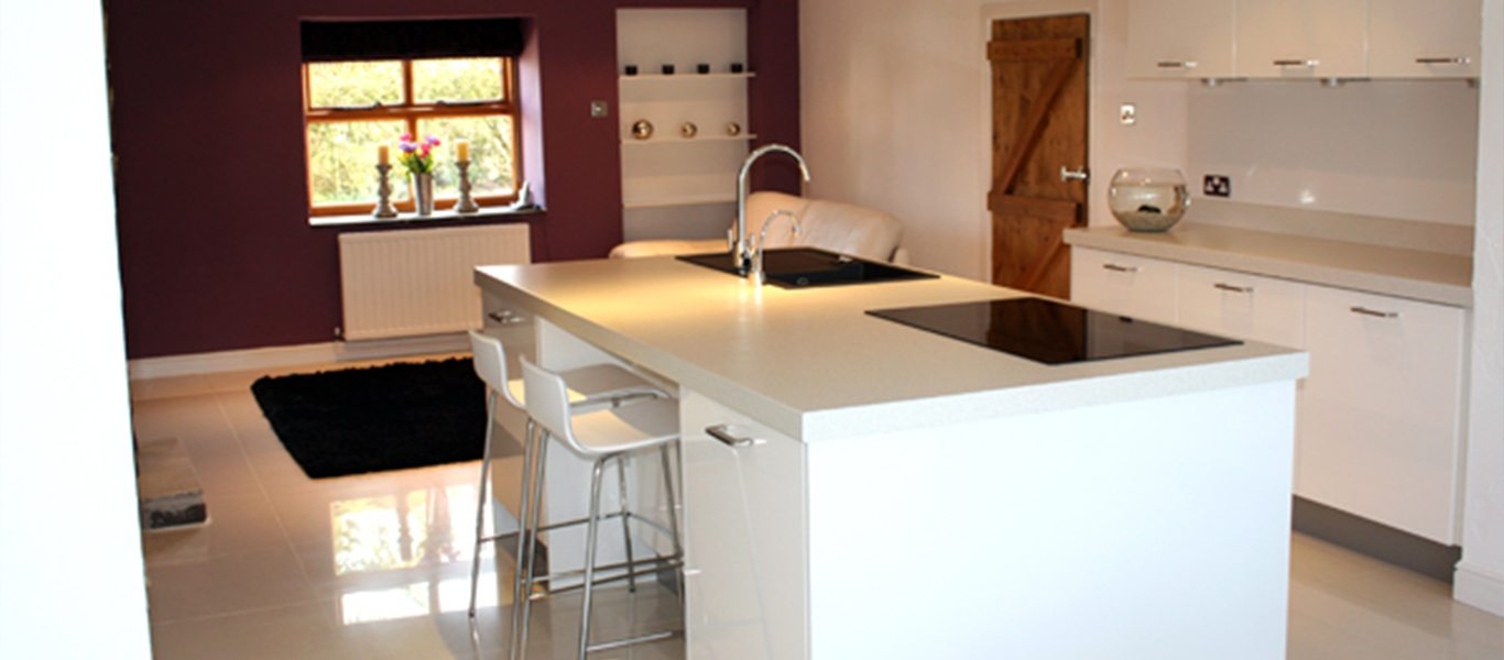 Cottage renovation in Great Harwood