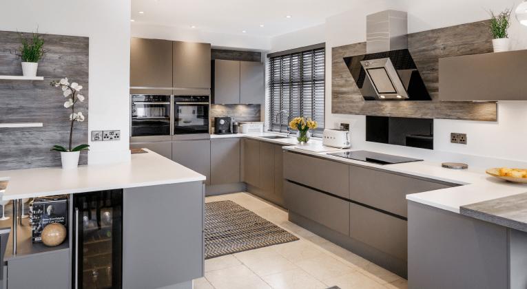 Contemporary Designer Kitchens | Contemporary Kitchen ... on Modern Kitchen Remodel  id=93231