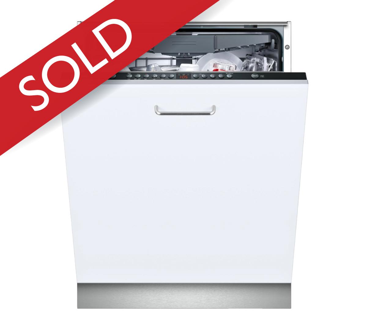 N50Fully-integrated dishwasher60cm