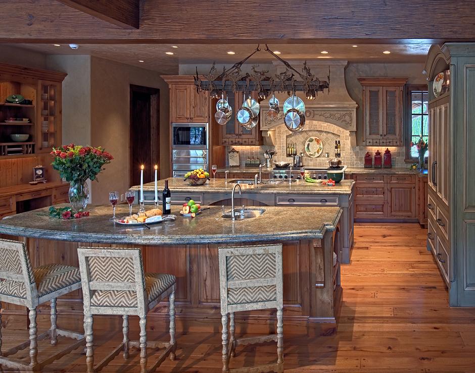 Traditional Kitchens | Kitchen Design Studio on Traditional Kitchen Decor  id=78395