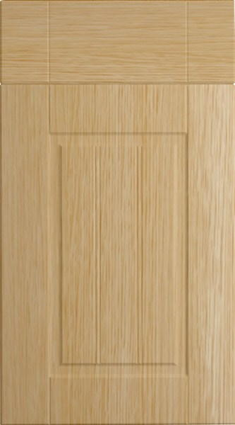 Newport Natural Oak Kitchen Doors From 505 Made To Measure