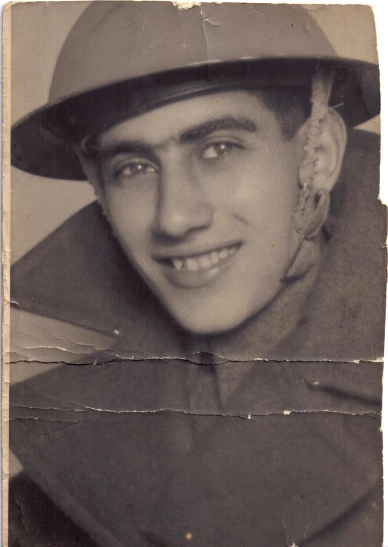 Max Nathan, 1940s