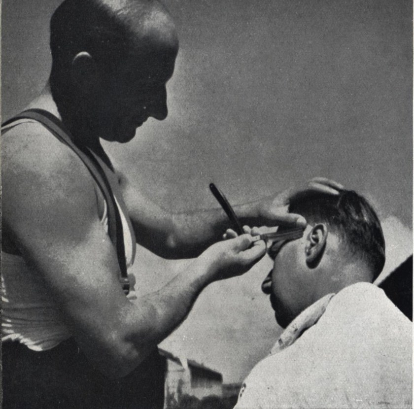 Richborough camp, Some Victims, 1939