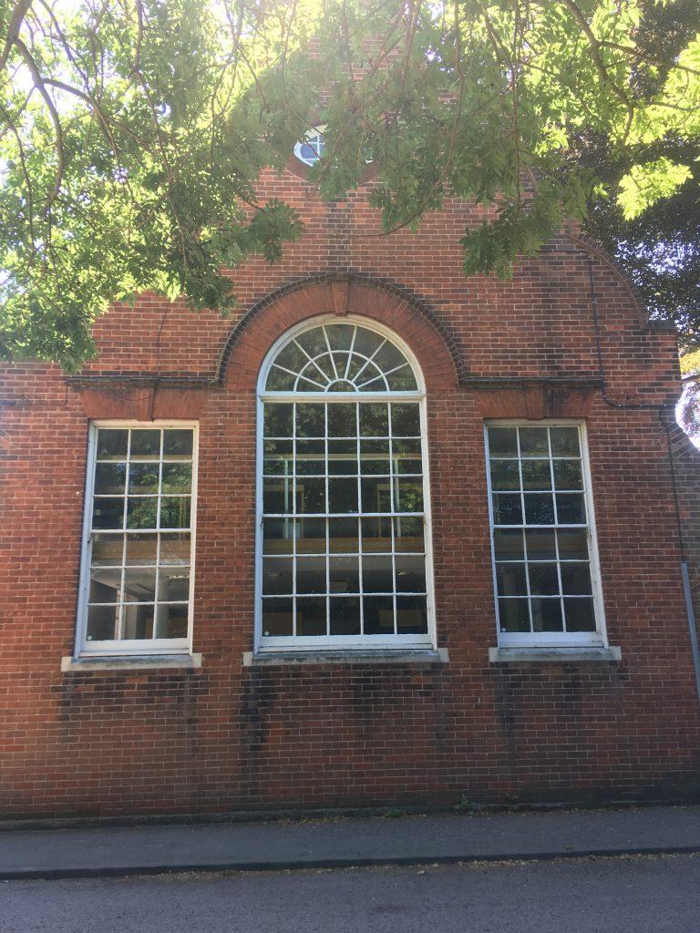 Richborough transit camp, Sandwich, Phineas May diary, Roger Manwood school