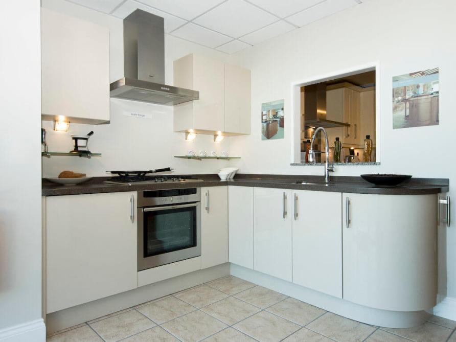Ex Display Kitchens for sale - Kitchen Ergonomics
