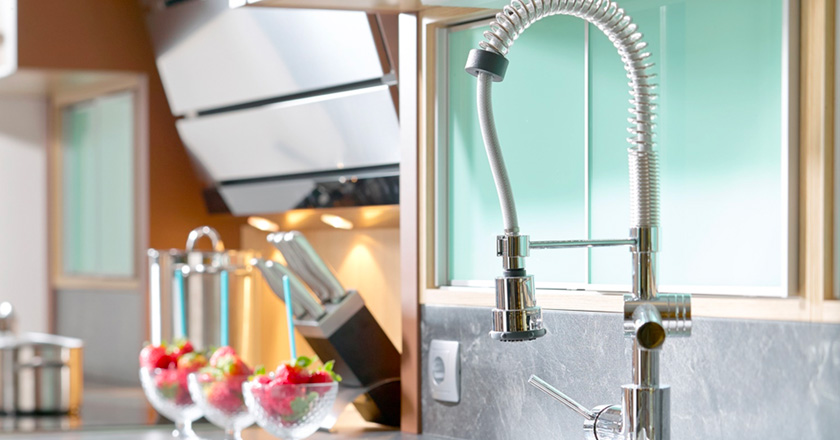 best commercial kitchen faucets top 8