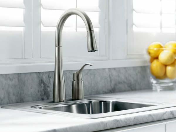 Kohler Kitchen Faucets Kitchen Faucet Store