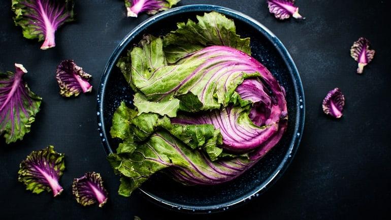 Saladette Salat
