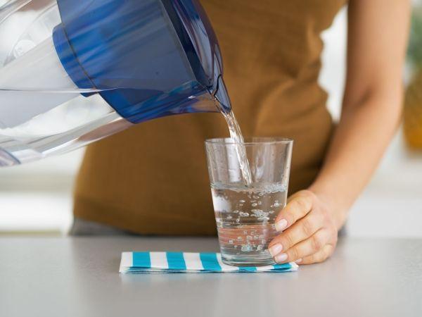 Wasserfilter Brita