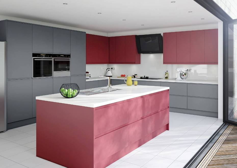 New Matt Kitchens Gallery