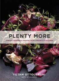 plenty more by yotam ottolenghi