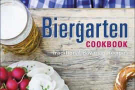 biergarten cookbook by julia skowronek